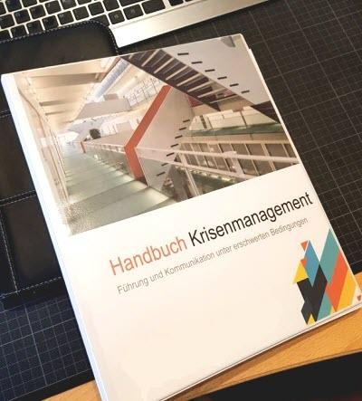 Krisenmanagement Handbuch