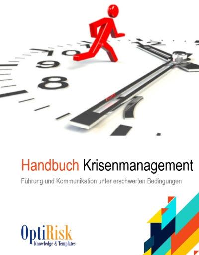 Krisenmanagement Handbuch / Krisenmanagementhandbuch