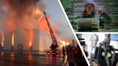 OptiRisk Krisenmanagement / Krisenmanagement Handbuch